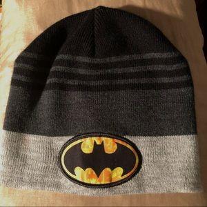 Batman Beanie Sweater Cap